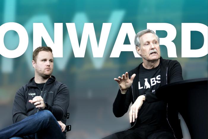 Onward_Gary_Keller_Josh_Team