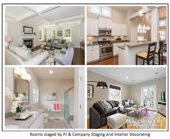 Using the Latest Decor Color and Trends to Attract Buyers ...