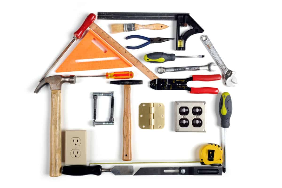16 Essential Tools for Any DIY Home Project - Survey 1 Inc