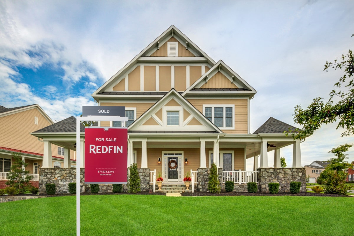 How to Determine Your Home Value with Redfin