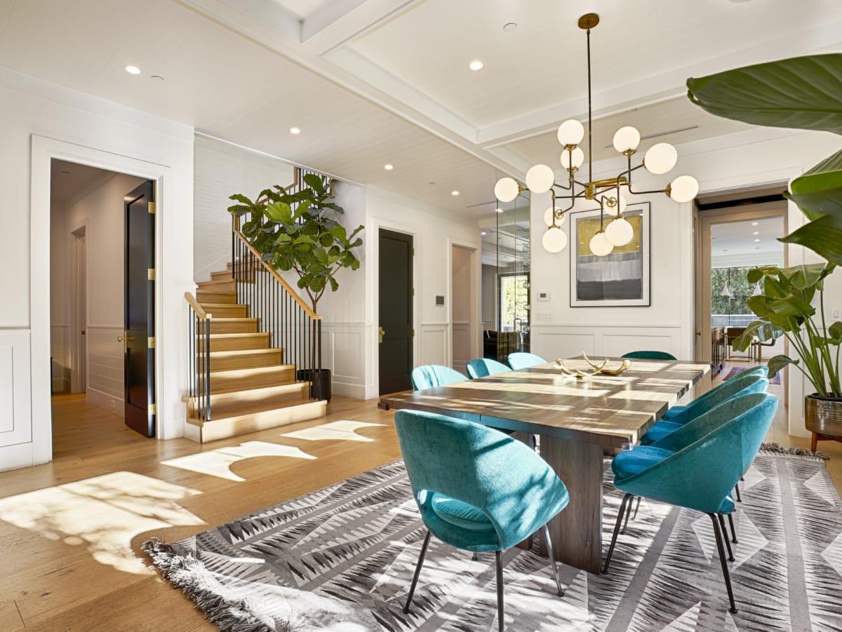 Renovating a house checklist - Interior